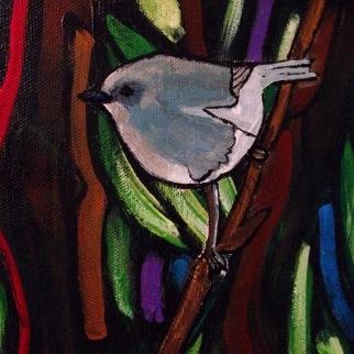clean warbler